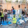 Torneo tra città su mobilità sostenibile
