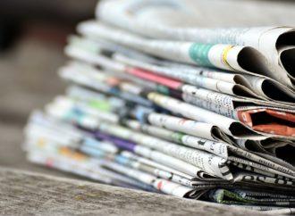 La libertà di stampa