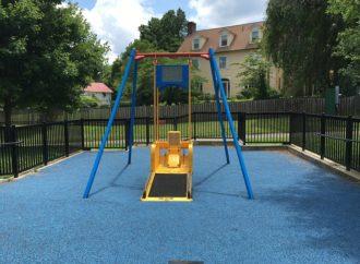 Un parco per persone con disabilità