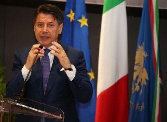 Coronavirus, Conte: «Italia zona protetta»