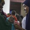 Rapporto Unicef su salute materna