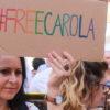 Napoli, Salvare vite non è reato
