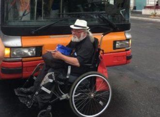 Il caos del trasporto per disabili a Roma