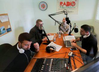 Il podcast della ventesima puntata
