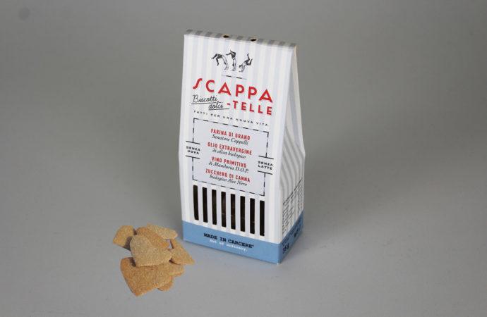 scappatelle-biscotti-carcere-690x450 Le Scappatelle di Made in Carcere