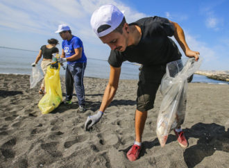 Il 19 settembre si celebra il World Cleanup Day