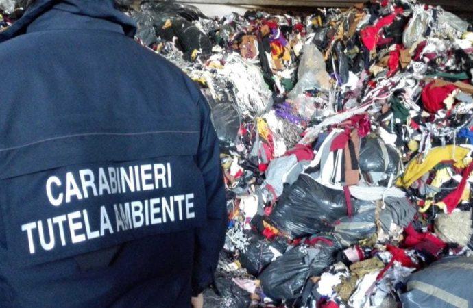 rifiuti-tessili-690x450 Il problema dei rifiuti tessili