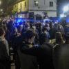 La protesta di Napoli Est