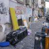 Il problema dei rifiuti a Napoli