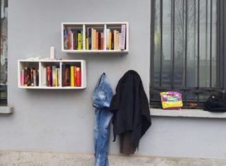 A Milano il Muro della gentilezza