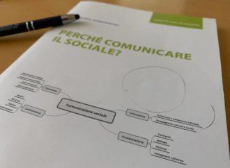 Perché comunicare il sociale