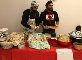 In Puglia c'è il Frigo Solidale di Kenda