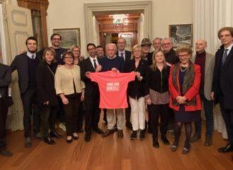 Vercelli, l'8 marzo c'è la Pink Run