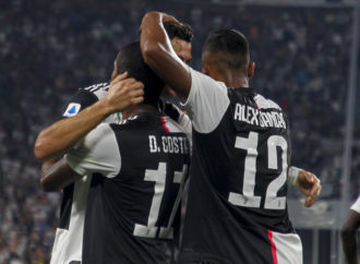 Primo contagio Covid-19 nel calcio italiano