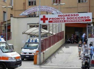 Napoli, Loreto Mare dedicato al Coronavirus