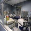 Donazione per Covid Hospital di Boscotrecase