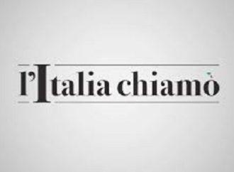 L'Italia Chiamò, la cultura non si ferma