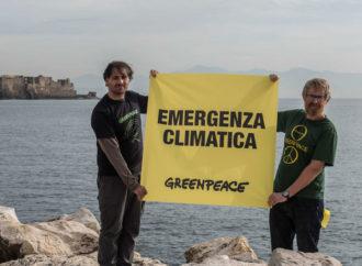 Greenpeace: non fermare il Green deal Ue