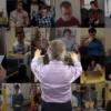 Free as a bird, la voce dei musicisti disabili