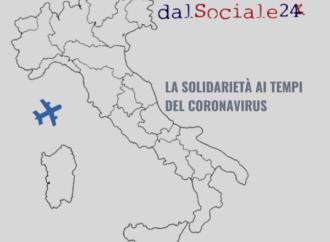 La mappa della solidarietà