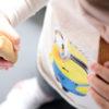 La riconoscibilità degli alimenti per l'infanzia