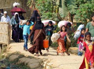 Emergenza Covid in Bangladesh