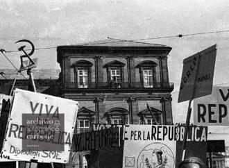 74 anni di Repubblica italiana