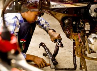 Oil-Unicef, Covid e lavoro minorile