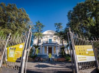 A Villa Fernandes la rassegna Lib(e)ri al parco