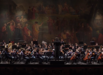 Napoli, prove d'orchestra online