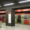Milano, metro rossa inaccessibile