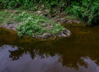 Un sito per salvare il fiume Sarno
