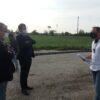 Spari contro Masseria Afragola, visita Ruotolo