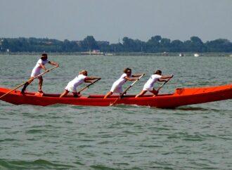 Rowing for cure, per la prevenzione