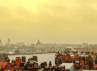 L'inquinamento atmosferico causa la morte