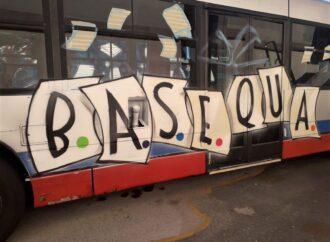 Basequa, il bibliobus di Taranto