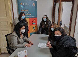 Affido Culturale, firmati i primi patti educativi
