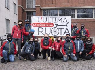 In viaggio in bici fino a Sanremo