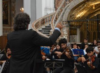 Nasce l'orchestra Sociale Sanità