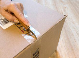 L'e-commerce verso il packaging sostenibile
