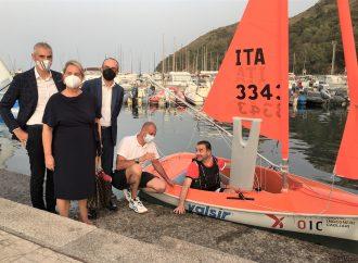 A Cagliari arriva la vela inclusiva