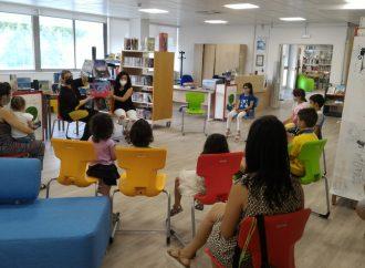 Bibliotecari per l'estate a Foggia
