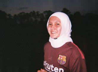 Raccontare i rifugiati attraverso il calcio