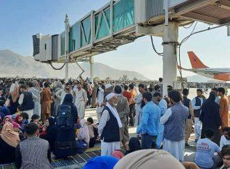 Puglia e Csv per la presa in carico di afghani