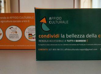 Merende solidali per Affido Culturale
