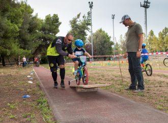 Bike School Napoli, scuola di ciclismo inclusiva