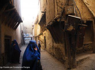 Hikaya, 4 donne dall'Afghanistan